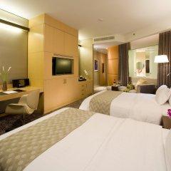 Отель Centara Grand at CentralWorld удобства в номере фото 2
