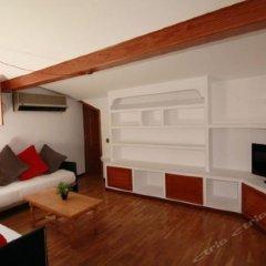 Апартаменты Aparsol Apartments удобства в номере