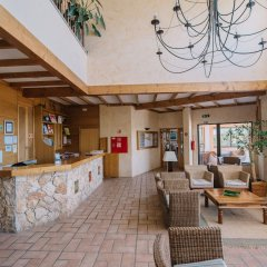 Quinta dos Poetas Nature Hotel & Apartments интерьер отеля фото 2
