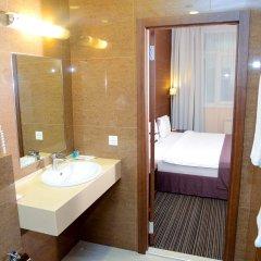 Гостиница Park Wood Академгородок ванная