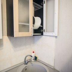 Гостиница 1 bedroom apart on Krasnoarmeyskaya 11 в Тамбове отзывы, цены и фото номеров - забронировать гостиницу 1 bedroom apart on Krasnoarmeyskaya 11 онлайн Тамбов ванная