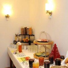 Hotel Waldesruh питание фото 3