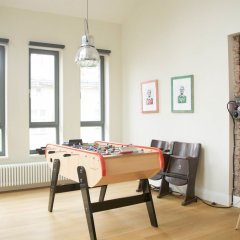 Апартаменты Berlin Base Apartments - KREUZBERG детские мероприятия