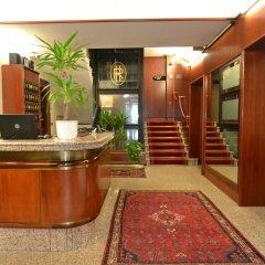 Hotel Residence Парма интерьер отеля