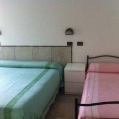 Отель Brennero Италия, Римини - отзывы, цены и фото номеров - забронировать отель Brennero онлайн комната для гостей фото 5