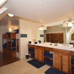 Отель Tallawah Villa, Silver Sands Jamaica 7BR удобства в номере фото 2