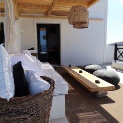 Отель IfestAu.4 Греция, Остров Санторини - отзывы, цены и фото номеров - забронировать отель IfestAu.4 онлайн комната для гостей фото 2