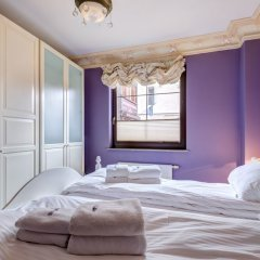 Апартаменты Dom & House - Apartment Chopina with Garden Сопот комната для гостей фото 3