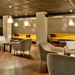 Grifid Hotel Bolero & AquaPark интерьер отеля фото 2
