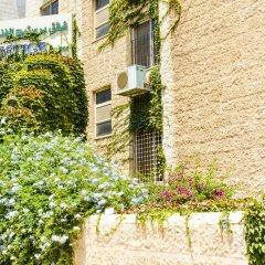 Отель Prestige Hotel Suites Иордания, Амман - отзывы, цены и фото номеров - забронировать отель Prestige Hotel Suites онлайн фото 2