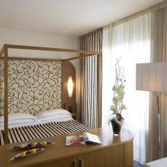 Отель Grand Hotel Admiral Palace Италия, Кьянчиано Терме - отзывы, цены и фото номеров - забронировать отель Grand Hotel Admiral Palace онлайн комната для гостей фото 3