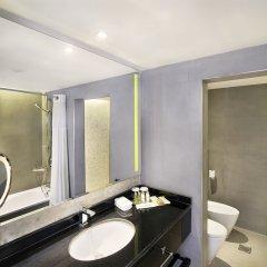 Отель Radisson Blu Hotel & Resort ОАЭ, Эль-Айн - отзывы, цены и фото номеров - забронировать отель Radisson Blu Hotel & Resort онлайн ванная