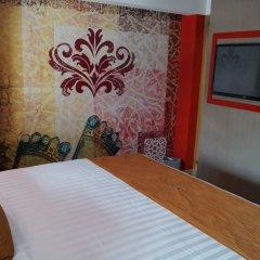 Hotel Amala Мехико комната для гостей