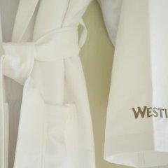 Отель The Westin Columbus США, Колумбус - отзывы, цены и фото номеров - забронировать отель The Westin Columbus онлайн ванная