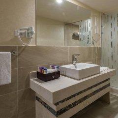 Отель Albatros Citadel Resort Египет, Хургада - 2 отзыва об отеле, цены и фото номеров - забронировать отель Albatros Citadel Resort онлайн ванная