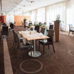 Radisson Blu Hotel, Hannover питание