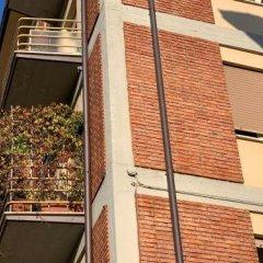 Отель Santo Spirito Италия, Ареццо - отзывы, цены и фото номеров - забронировать отель Santo Spirito онлайн балкон