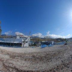 Отель Divers Албания, Влёра - отзывы, цены и фото номеров - забронировать отель Divers онлайн пляж фото 2
