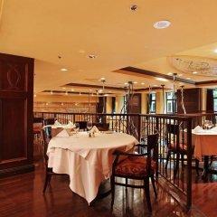 Отель Le Soleil by Executive Hotels Канада, Ванкувер - отзывы, цены и фото номеров - забронировать отель Le Soleil by Executive Hotels онлайн питание фото 2