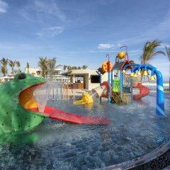 Отель Meliá Ho Tram Beach Resort детские мероприятия фото 2
