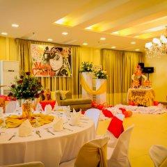 Отель Chalet Baguio Филиппины, Багуйо - отзывы, цены и фото номеров - забронировать отель Chalet Baguio онлайн помещение для мероприятий