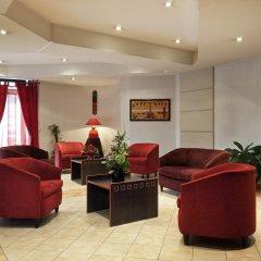 Отель Aparthotel Adagio access Nice Acropolis интерьер отеля