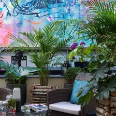 Отель Renaissance Paris Vendome Hotel Франция, Париж - отзывы, цены и фото номеров - забронировать отель Renaissance Paris Vendome Hotel онлайн