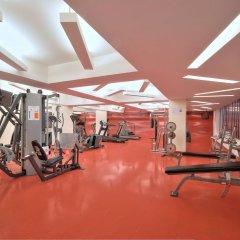 Narai Hotel фитнесс-зал
