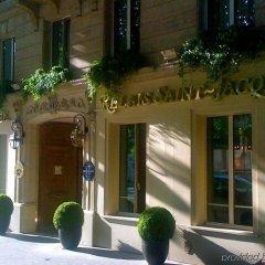 Hotel Relais Saint Jacques фото 2