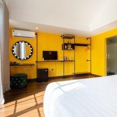 Отель The Poppy Villa & Hotel Вьетнам, Ханой - отзывы, цены и фото номеров - забронировать отель The Poppy Villa & Hotel онлайн сейф в номере