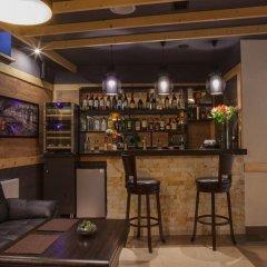 Гостиница Graal resort гостиничный бар