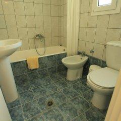 Отель Bomo Tosca Beach ванная фото 2