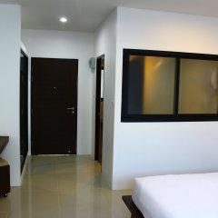 Отель P.K. Residence Таиланд, Пхукет - отзывы, цены и фото номеров - забронировать отель P.K. Residence онлайн удобства в номере фото 2
