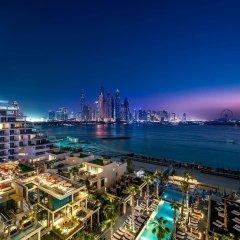 Отель Five Palm Jumeirah Dubai балкон