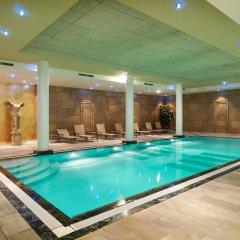 Отель Hyllit Hotel Бельгия, Антверпен - 1 отзыв об отеле, цены и фото номеров - забронировать отель Hyllit Hotel онлайн бассейн