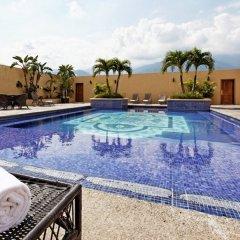 Отель Crowne Plaza San Pedro Sula с домашними животными