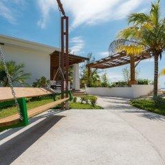 Paraiso Rainforest and Beach Hotel фото 8