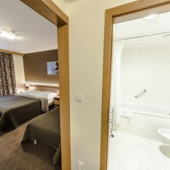 Отель Archibald City Чехия, Прага - - забронировать отель Archibald City, цены и фото номеров комната для гостей фото 5