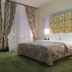 Гостиница Флигель комната для гостей фото 10
