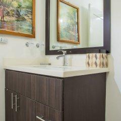 Отель Brompton 40 by Pro Homes Jamaica ванная фото 2