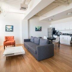 Отель Ginosi Metropolitan Apartel США, Лос-Анджелес - отзывы, цены и фото номеров - забронировать отель Ginosi Metropolitan Apartel онлайн фото 3