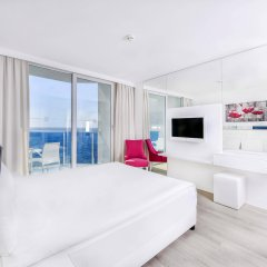 Le Bleu Hotel & Resort комната для гостей фото 4
