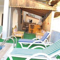 Pamukkale Hotel Турция, Алтинкум - отзывы, цены и фото номеров - забронировать отель Pamukkale Hotel онлайн бассейн фото 2