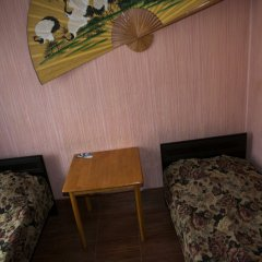 Гостиница Диамонд комната для гостей фото 2