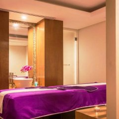 Отель Holiday Inn Jeddah Gateway спа фото 2