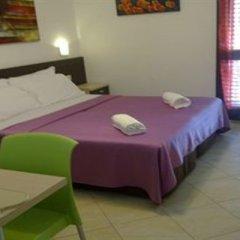 Отель La Locanda Del Mare B&B Синискола комната для гостей фото 2