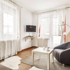 Отель Apartmenty Pod Lipkami Закопане комната для гостей фото 3
