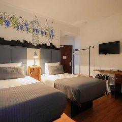 Отель CITY ROOMS NYC - Soho комната для гостей фото 3