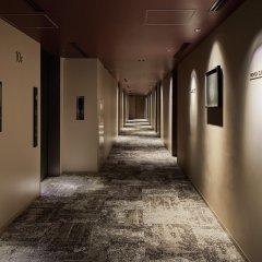 Nohga Hotel Ueno интерьер отеля