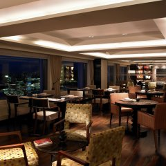 Lotte Hotel Seoul питание фото 2